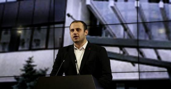 Ѓорѓиевски  Малолетници се застрелани од полицијата  неспособноста и неодговорноста на Владата на Заев почнува да ги зема првите жртви
