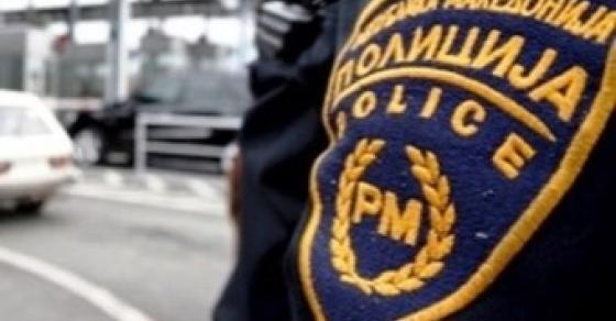 МВР поднесе кривична против полицаецот кој пукаше во двајца малолетници во Струмица