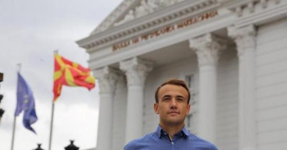 Стојаноски  Лица кои до вчера беа на платниот список на Сорос  сега се советници на Заев и од денес ќе ги плаќаат сите граѓани на Македонија