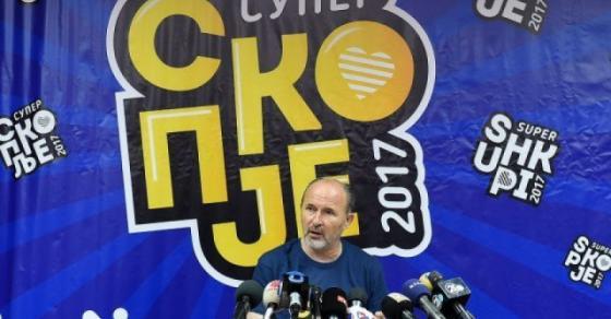 Вечерва започнува лудата журка во Скопје  Прв викенд од големата забава