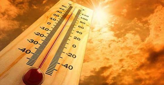 Рекордно жежок јули во Грција