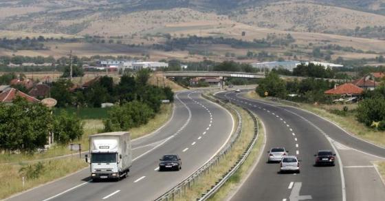 АМСМ препорачува внимателно возење  еве каква е сосотојбата на патиштата