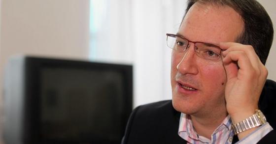 Андреј Жерновски се повлекува од трката за градоначалник
