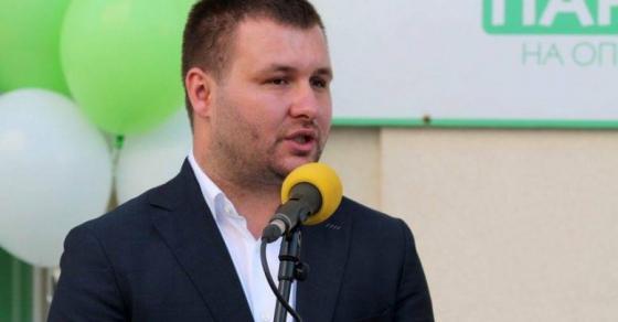 Саша Богдановиќ ќе биде кандидат на СДСМ за градоначалник на Центар