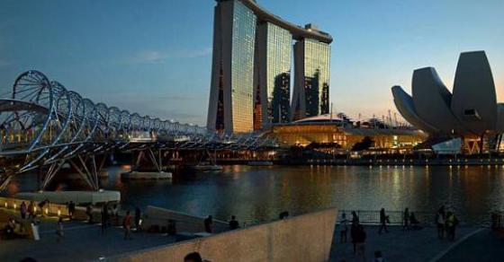 Судар меѓу два брода во Сингапур   две лица загинаа
