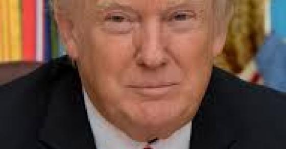 Доналд Трамп по деветти пат стана дедо