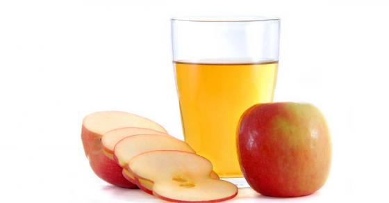 Јаболковиот оцет ја зголемува плодноста