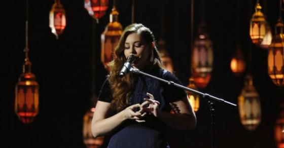 Глувата девојка повторно предизвика бура од емоции на  Америка има талент