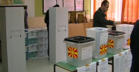 Истекува рокот за поднесување кандидатски листи за локалните избори