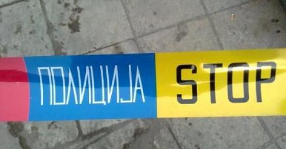 Починал на лице место   страшна сообраќајка на патот Скопје Велес