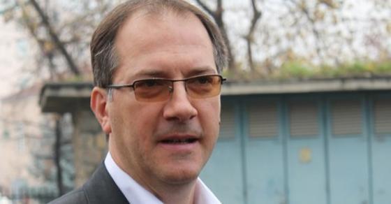 ЛДП му даде шут карта на Жерновски и му порача на СДСМ  Да не ви се повтори Стевчо Јакимовски