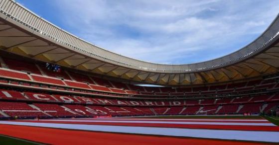 Мадрид домаќин на финалето во Лигата на шампионите 2019