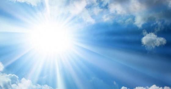 УХМР со нова временска прогноза за викендот  наредната недела уште потопло