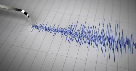 Силен земјотрес ја стресе Грција