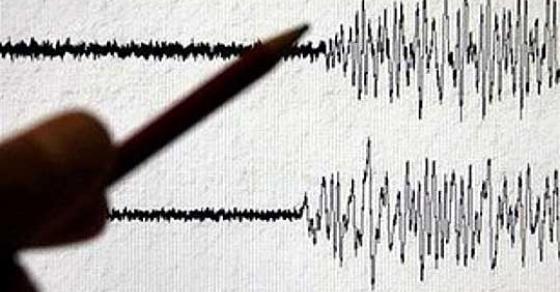 Уште еден земјотрес ја стресе Грција