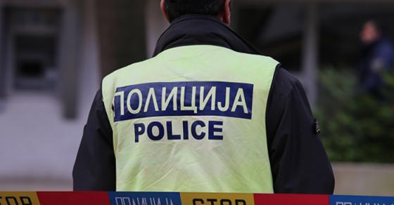 Филмска кражба во скопска продавница   вработените и купувачите лежеле на земја