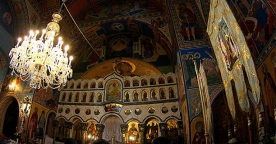 Денеска е Свети Григориј  просветител на Ерменија