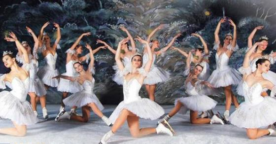 Балетот на мраз  Оревокршачка  презакажан за 4 декември