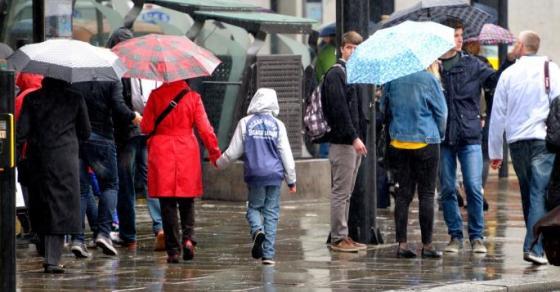 Им се ближи крајот на летните температури  еве кога не очекува дожд и невреме