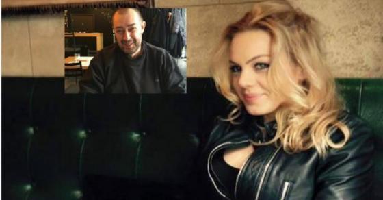 Вереникот пукаше во неа  па се самоуби   еве како денес изгледа актерката Ивана