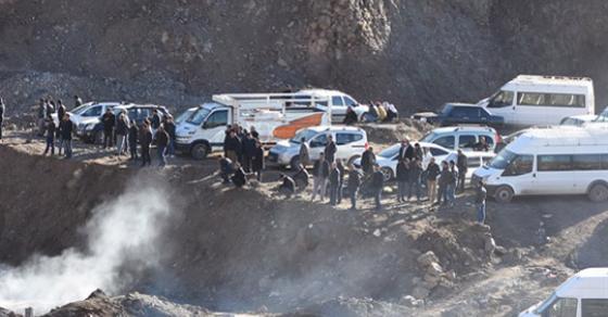 Трагедија во рудникво Сирнак  4 лица загинаа  има повредни и заглавени во јама