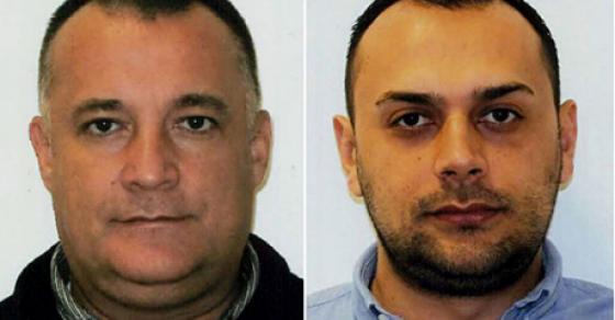 Министерството за правда не добило барање на екстрадиција на Грујевски и Бошковски