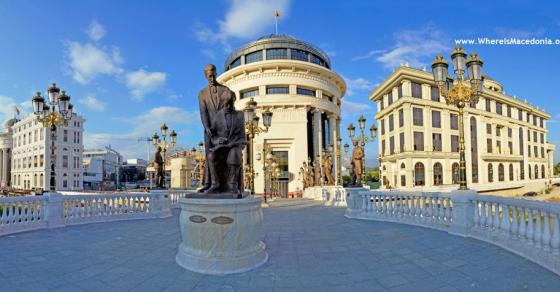 Кандидатурите за јавен обвинител ќе бидат доставени до Советот за јавни обвинители на разгледување