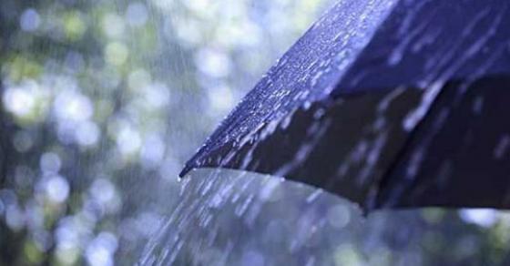 УХМР со нови информацци  Дождот не престанува  еве каде врне најмногу