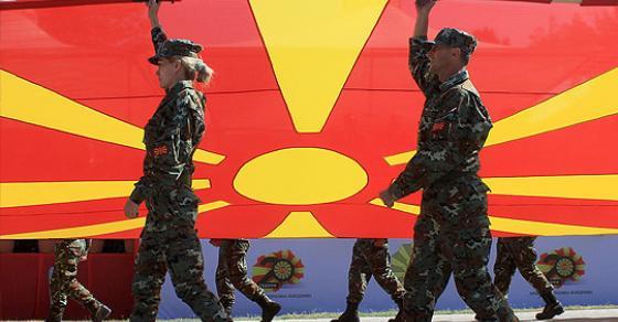 Македонија го одбележува 23 Октомври   Денот на македонската револуционерна борба