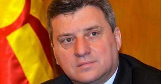 Иванов  Денешниот празник е симбол на долговековниот непокор и борба на македонскиот народ за слобода  државност и независност