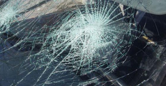 Хаос низ улиците на Скопје  Едно лице загина а 22 се повредени во сообраќајки