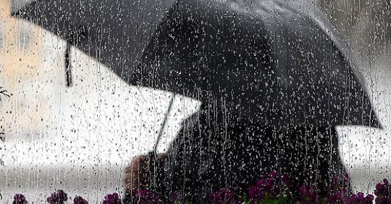 Денеска дожд и грмежи но набрзо очекувајте и снег