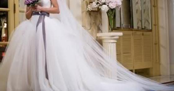 Цел свет ја гледаше венчавката  Се омажи ќерката на бизнисменот и претседател