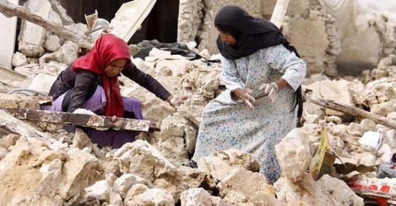 Најмалку 214 загинати при земјотресот во реонот на ирачко иранската граница