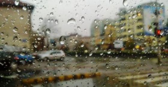 Нека не ве лаже сонцето   не чека пороен дожд