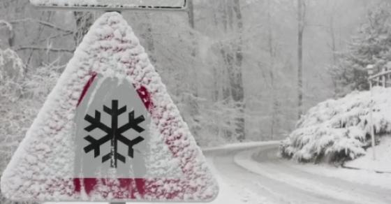 Од утре задолжителна зимска опрема  Список на потребна опрема за во вашето возило