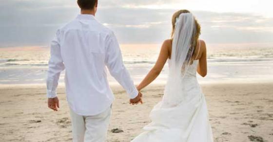 Соништа кои значат дека наскоро ќе стапите во брак