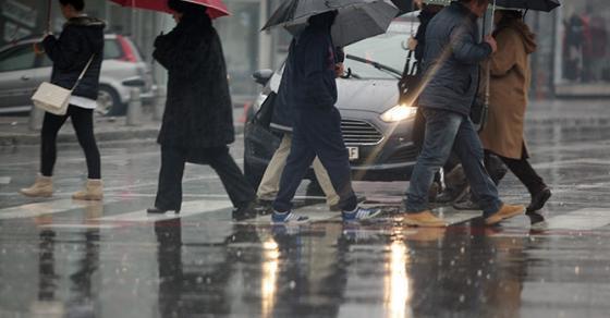 Дождот никако да престане   каде наврна најмногу