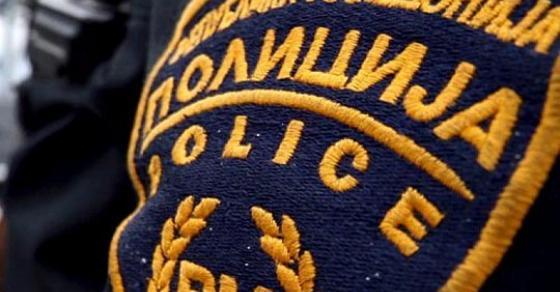 Зголемено полициско присуство и контрола на автомобилите во Тетово