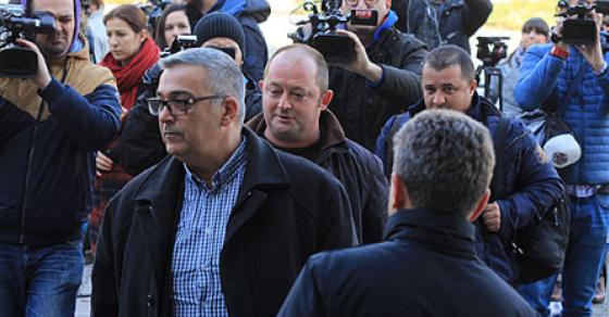 Заврши распитот на пратениците во Кривичен   се чека одлуката