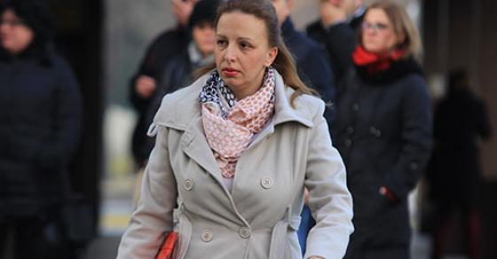 И Василевски доби 30 дневен притвор   Тарчуловски  Пешевска и Димовски во домашен притвор