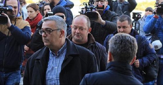Адвокатите на пратениците поднесоа жалби до Кривичен суд