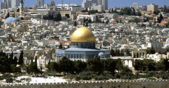 Исламските земји ја осудуваат одлуката на Трамп за Ерусалим