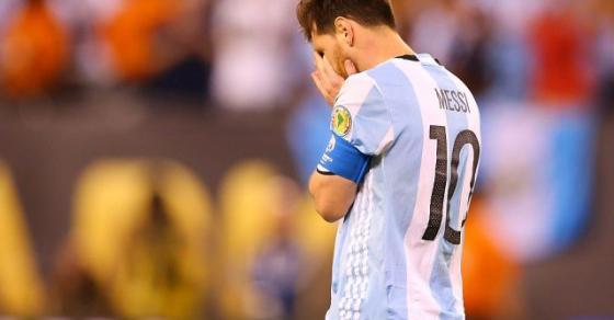 Меси  Се повлекуваме од репрезентацијата во случај на неуспех на СП