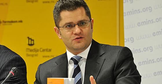 ОЈО ги проверува тврдењата на Јеремиќ дека поранешни македонски функционери переле пари во Србија