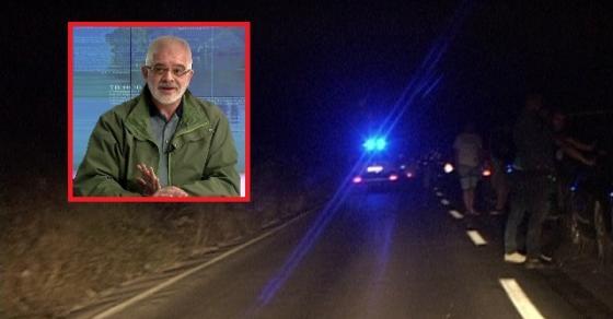 Крвав инцидент во Аеродром вечерва   Тодор Петров раскажува за случајот