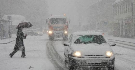 Драстична промена на времето   следуваат невообичаени температури за декември