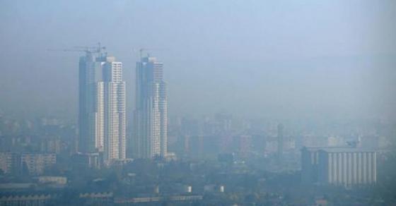 Скопјани и вечерва дишат загаден воздух   ПМ10 честичките алармантно високи во Лисиче