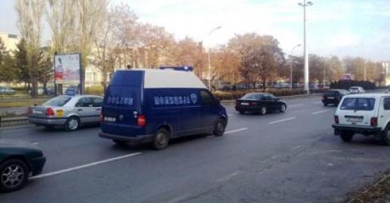 Кривичен ги одби жалбите за притворите на Дамовски и Василевски