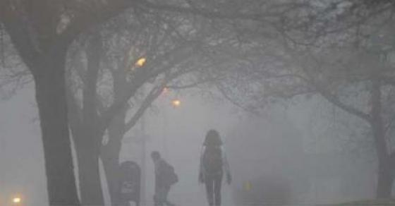 Скопје и утрово се гуши   алармантно загаден воздухот во Лисиче